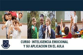 Curso Inteligencia emocional Euroamerican