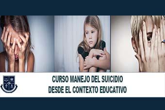 Curso Suicidio Euroamerican