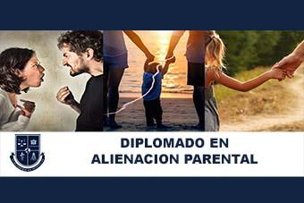 Diplomado Alienacion parental Euroamerican